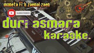 Download Lagu duri asmara moneta ft H zaenal zaen karaoke (cover korg PA700) mp3