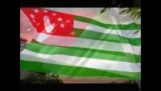 Abchazia/Аҧсны́/Абхазия/აფხაზეთი/Abchasien/أبخازيا/阿布哈兹*Anthem«Аиааира» by matheona film
