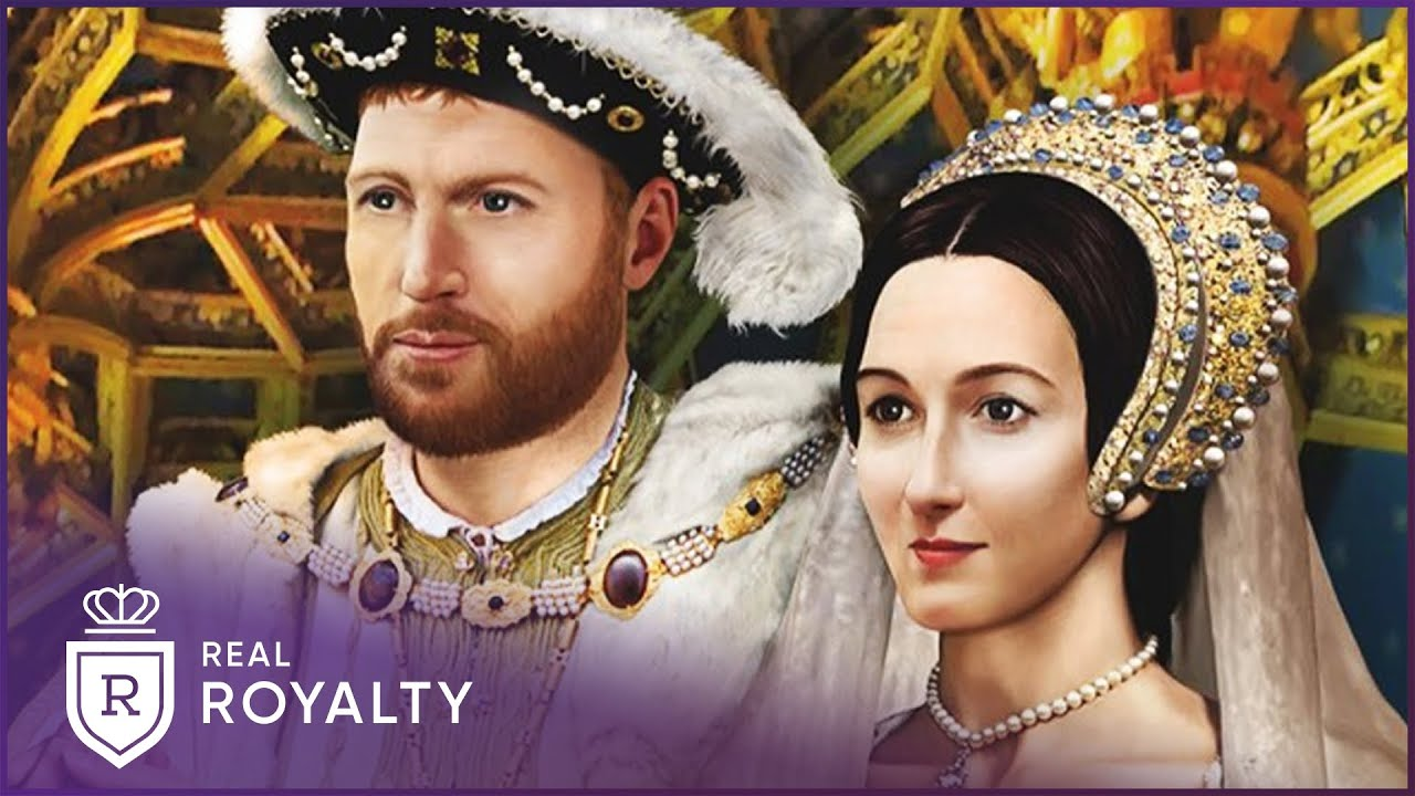 Download Why Henry Fell For Anne Boleyn   The Lovers Who Changed History   Real Royalty with Foxy Games