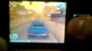 3D GTA SAN ANDREAS IN MOBILE JAVA GAMES!!! FAKE !!!