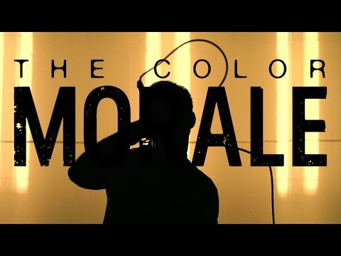 Клип The Color Morale - Between You and Eye