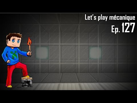 Let's Play Mécanique 2.0 ! - Ep 127 - Lab Ayrobot