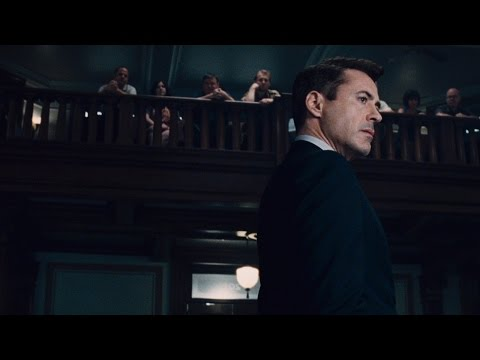The Judge - Official Trailer 2 [HD]