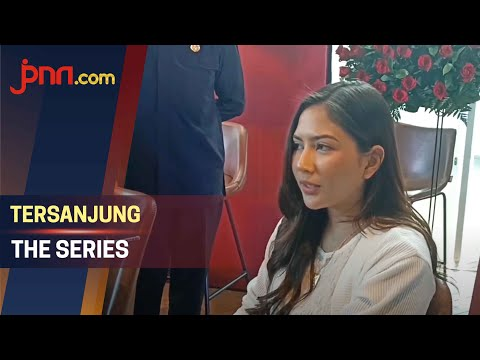 Jessica Mila Bintangi Tersanjung The Series di WeTV