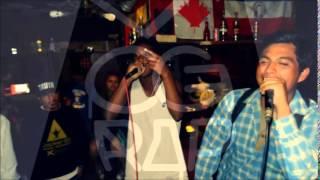 vuclip 1.- Cerro Grande Rap - Ron Damon (CONTRATO DE PORVIDA) Santos Records