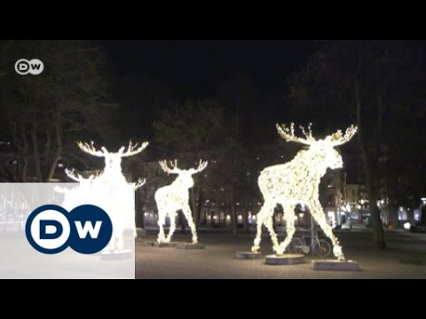 Stockholm at Christmas | Euromaxx