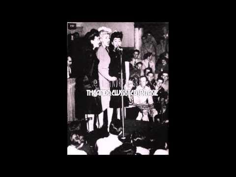The Andrews Sisters  Sing, Sing, Sing 1952