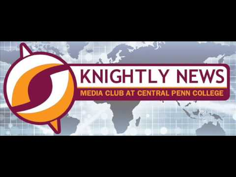 The Knighty News Podcast - Episode 24