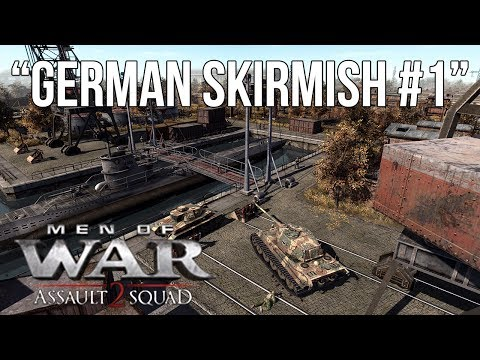 men of war assault squad 2 beginners guide