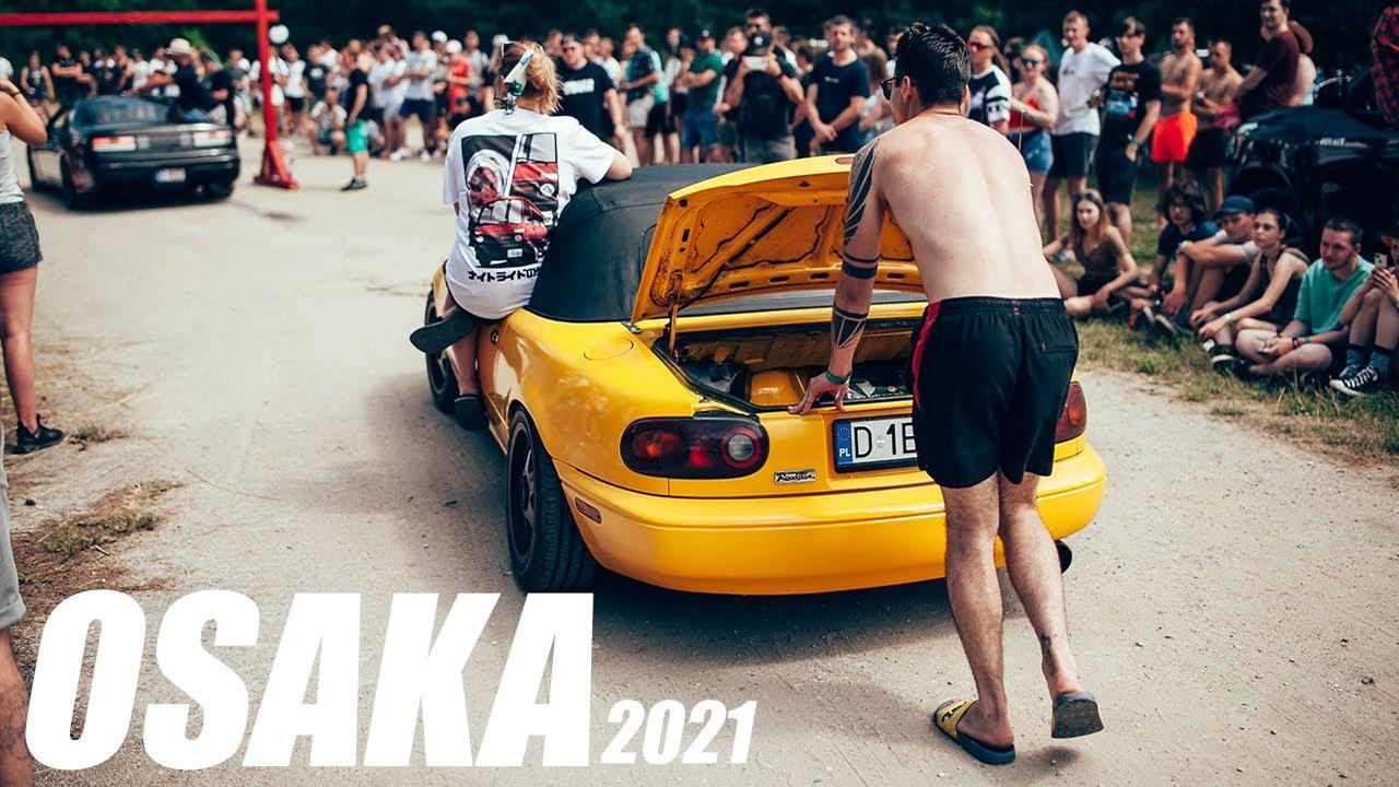 OSAKA 2021 | MNWK