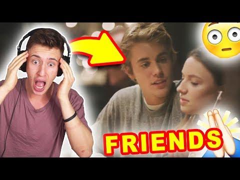 Telekom Weihnachts-Spot feat. Justin Bieber!!.. 😍😜  (REAKTION)