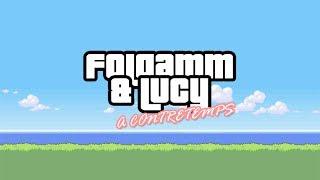 Folgamm feat. Lucy - A Contretemps (Prod. Oxydz)