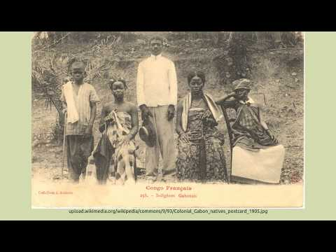 History Of Gabon(Histoire du Gabon) from YouTube · Duration:  13 minutes 13 seconds