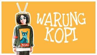 Download Lagu eńau - Warung Kopi (Official Music Video) mp3