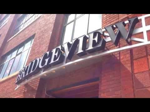 Bridgeview Apartments | Downtown Cleveland, OH Apartments for Rent