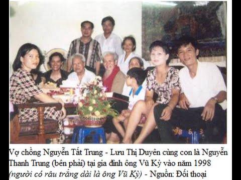 Hồ Chí Minh và đứa con rơi Nguyễn Tất Trung .wmv - YouTube