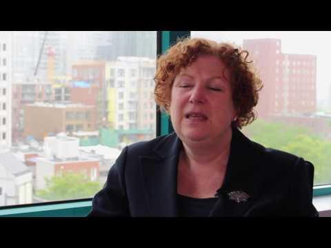 Louise Fournier (Directrice Générale) de PMI Montréal à propos de MG2 Media