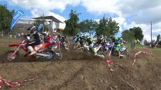 Download Video Motocross Herzogsdorf 2018 OÖ Cup Startunfälle Teil 1 MP3 3GP MP4