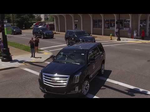 Nicky Hayden - The Final Ride