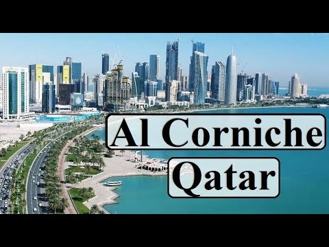 Qatar/Doha Migrants Weekend /Al Corniche  Part 6