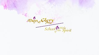 School of the Holy Spirit 2020 Event Live Stream | Day 3