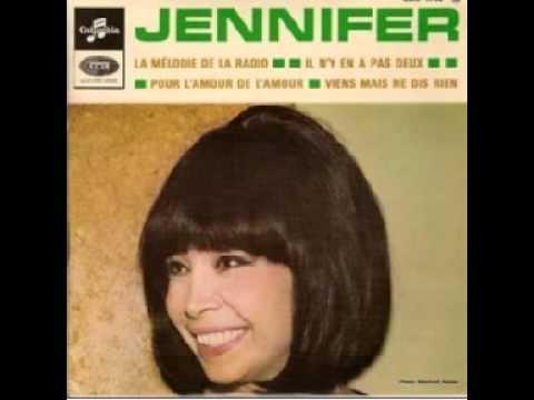 JENNIFER - La mélodie de la radio (1967)