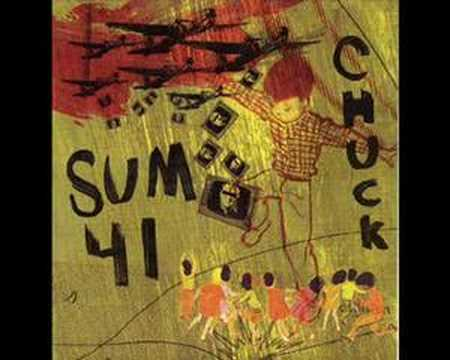 sum 41 some say acoustic
