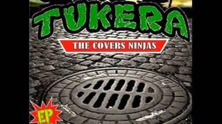 Tukera - Un muchacho como yo