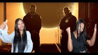 Travis Scott - SICKO MODE ft. Drake REACTION | NATAYA NIKITA