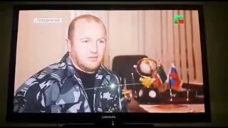 Убийца сбежавши с Австрии работает в МВД ЧР