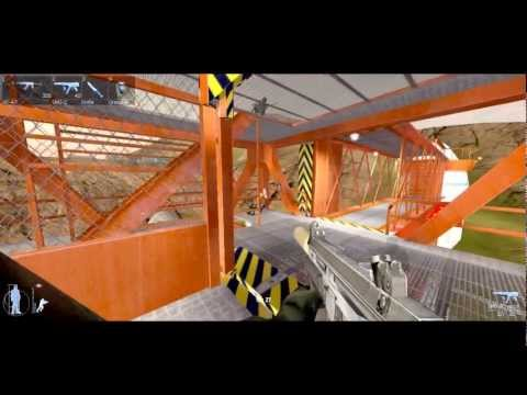 IGI 2 : Mission # 19 : The Launch Pad : Last Mission : Covert Strike : ws HD