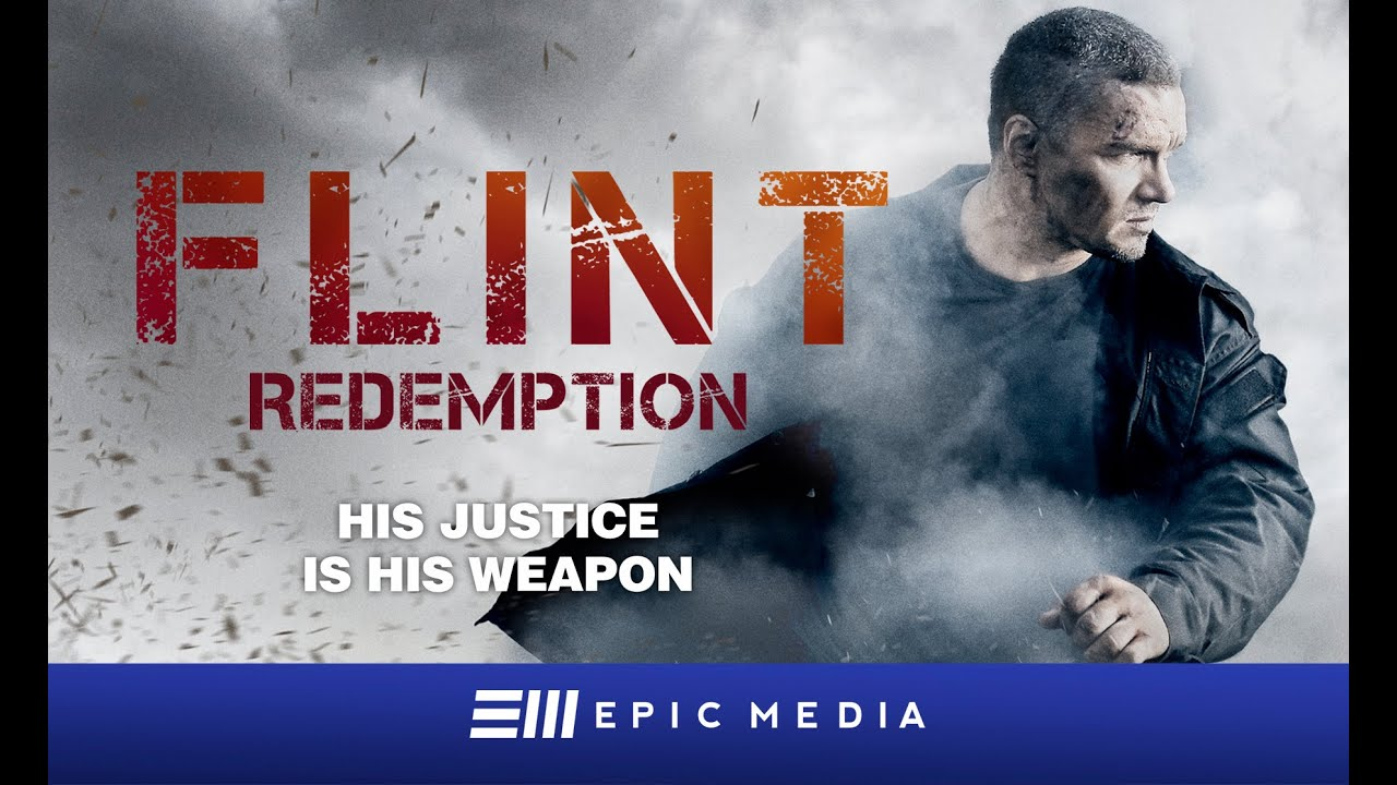 Download FLINT. REDEMPTION | Episode 3 | Action | Original Series | english subtitles