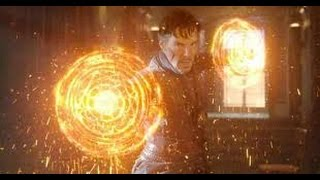 Doctor Strange (Not Gonna Die- Skillet)