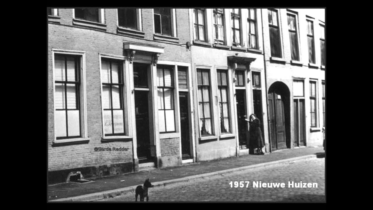 Breda jaren 50  60   YouTube