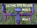 Lezyne Mega XL & Mega C REVIEW & COMPARISON!