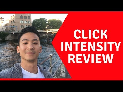 Click Intensity Review – Should You Take A Chance Or Stay AWAY??