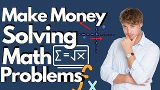 Do you want to start earning money by solving math problems? it's very simple online and in this video i show websites earn sol...