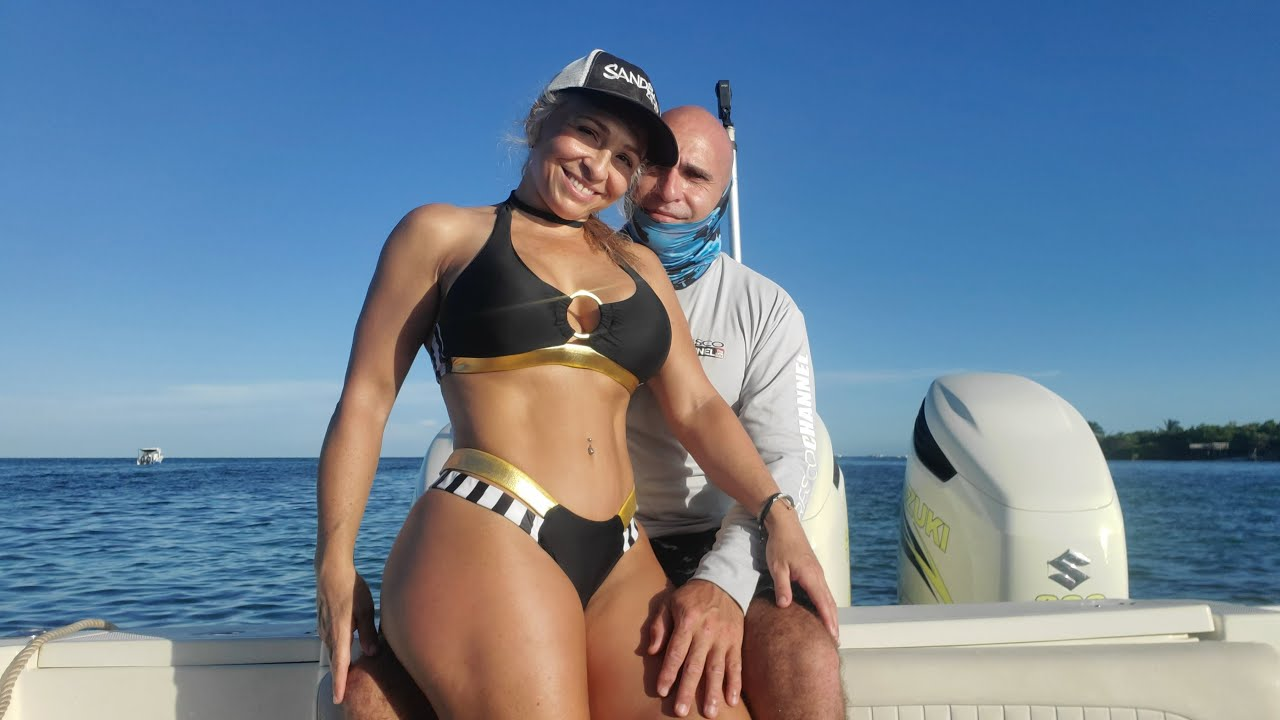 Amazing view at Miami Beach Key Biscayne