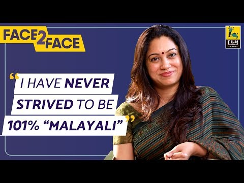 Mammooty and Mohanlal are wonderful actors who've become Superstars | Anjali Menon