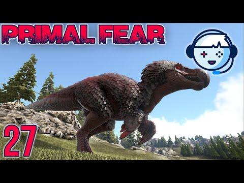 Ark Primal Fear Wiki