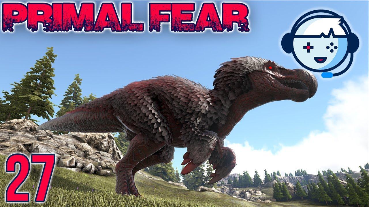 Apex Dodorex! | Primal Fear: Ragnarok | Ark: Survival Evolved | S1:Ep27 by  NoPlayJack