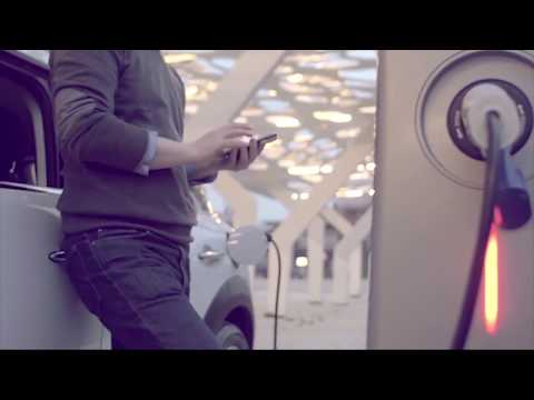 Share&Charge - EV Charging via the Blockchain
