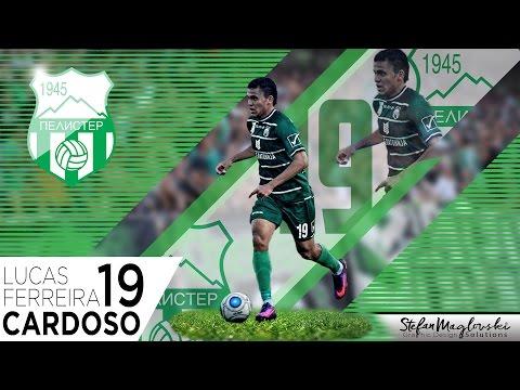 LUCAS FERREIRA CARDOSO 19 - HIGHLIGHTS