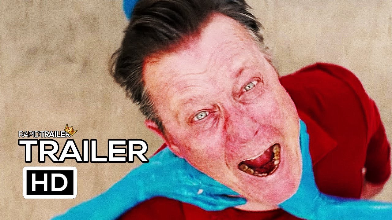 TONE-DEAF Official Trailer (2019) Robert Patrick, Comedy Horror Movie HD