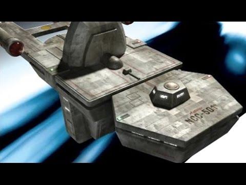STAR TREK Official Starships Magazine #63 Antares NCC-501 Eaglemoss