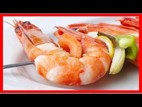 大蝦有什麼營養價值?大蝦千萬不能和什麼食材混著吃?