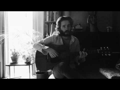 Tumble in the wind-Jackson C Frank cover by John Hamilton