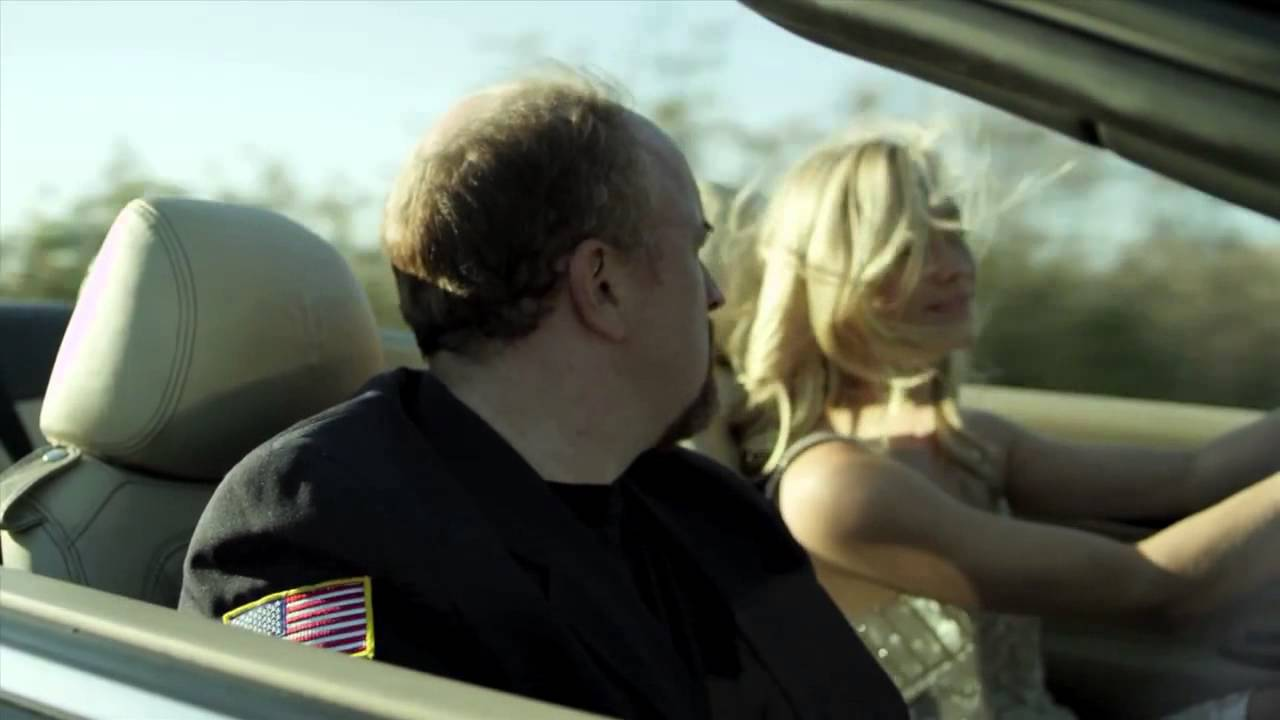 Download Yvonne Strahovski in LOUIE Season 4 Promo #2