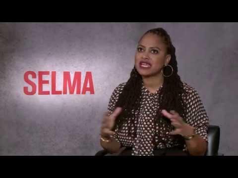 Director Ava DuVernay Talks Selma with Blackfilm.com