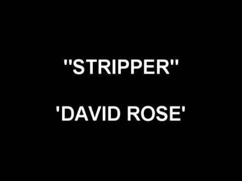 Opinion angeles black los stripper